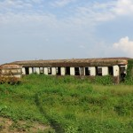 Station Kananga