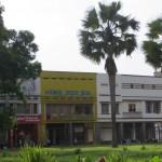 centrum Kananga