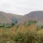 Les chutes de Vampa (Kimpese)