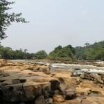Les chutes de Zongo